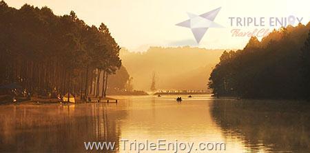 TE902  : ทัวร์แม่ฮ่องสอน ปาย ปางอุ๋ง บ้านรักไทย 4 วัน 2 คืน