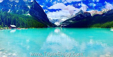 TE054  : ทัวร์แกรนด์แคนาดา แวนคูเวอร์ ทะเลสาบเลคหลุยส์ ห้องพักวิวน้ำตกไนแองการ่า 10 วัน 7 คืน (CX)